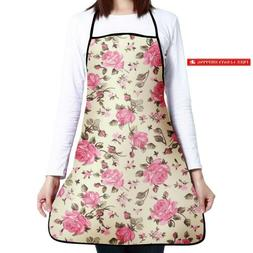 Feddiy Aprons For Women Men Girls - Custom Cooking Waist Che