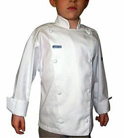 Chefskin Baby Toddler CHEF SET, Jacket, Apron & Hat XXS