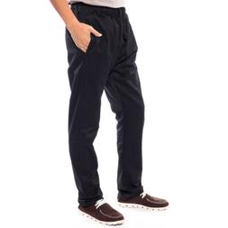 Chef Works Classic Fit Basic Baggy Chef Pants Kitchen Unifor