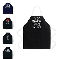 Funny Attitude Kitchen Aprons Cooking Grilling Grill Barbecu