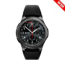 "Samsung Gear S3 Frontier SM-R760 1.3"" AMOLED Bluetooth Band"