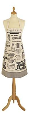 Ulster Weavers Baking Oil Cloth Apron