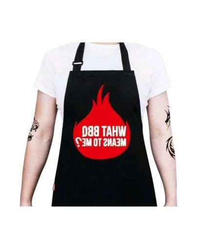 bbq apron funny aprons for men what