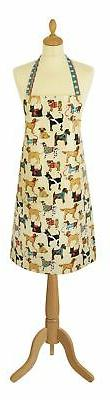 Hound Dog PVC Apron by Ulster Weavers