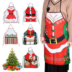 Sexy Cooking Apron Christmas Decorations Kitchen & Dining Di